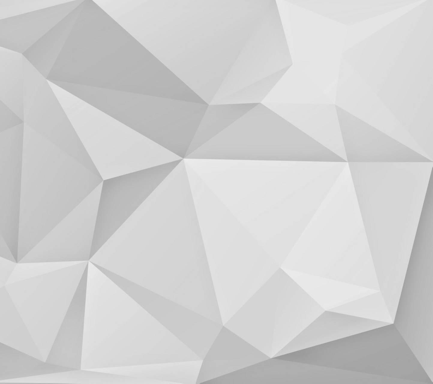 White Polygon