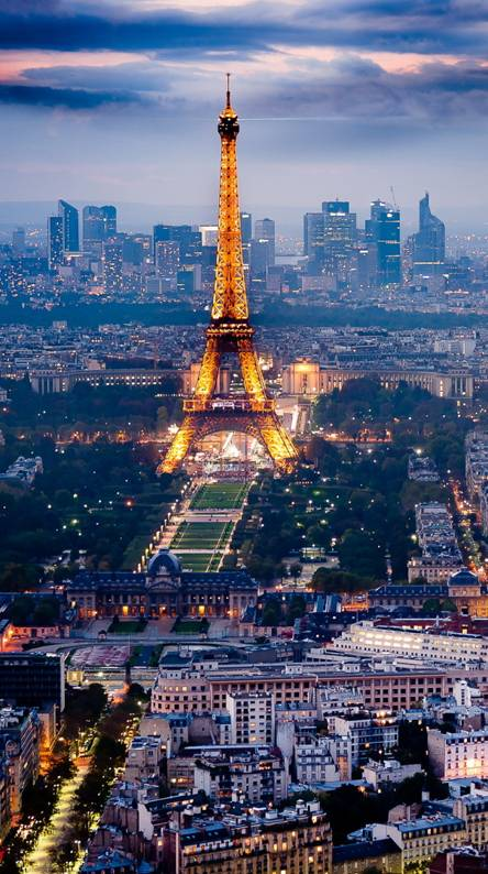 Night In Paris Ringtones And Wallpapers Free By Zedge