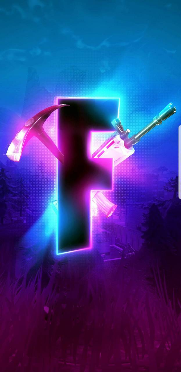 F is for Fortnite