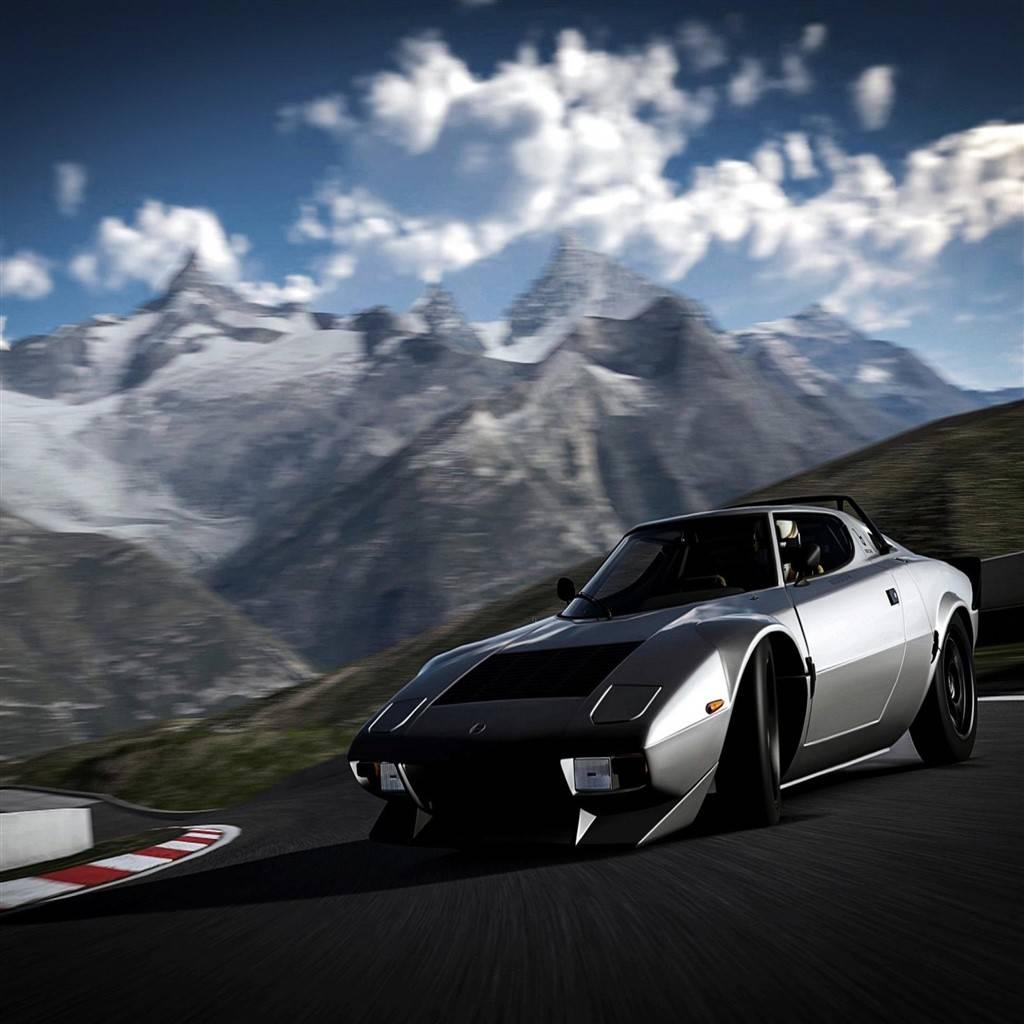 Drift on race