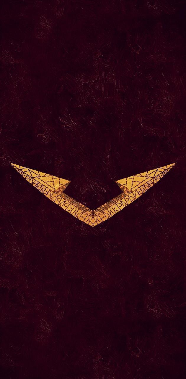 Voltron logo v8