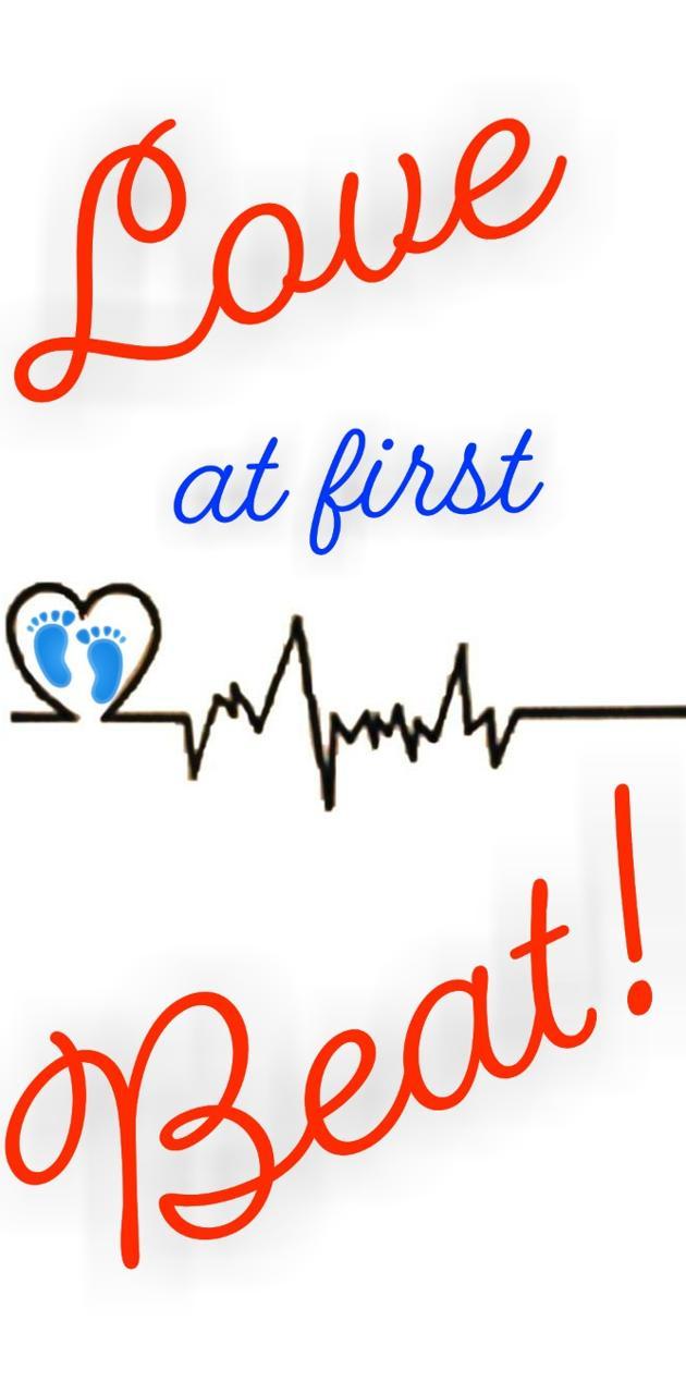 Love first beat