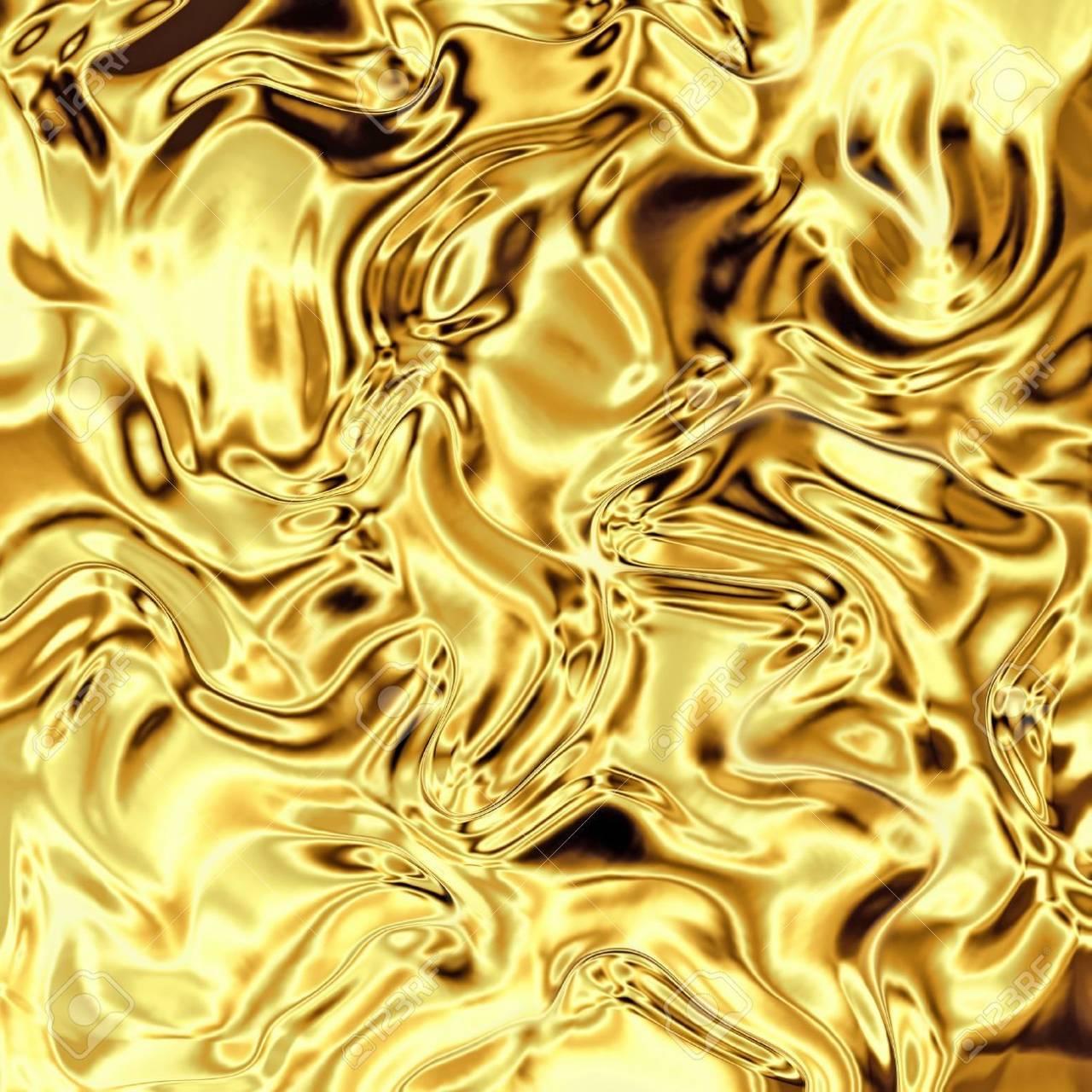 Gold Liquid