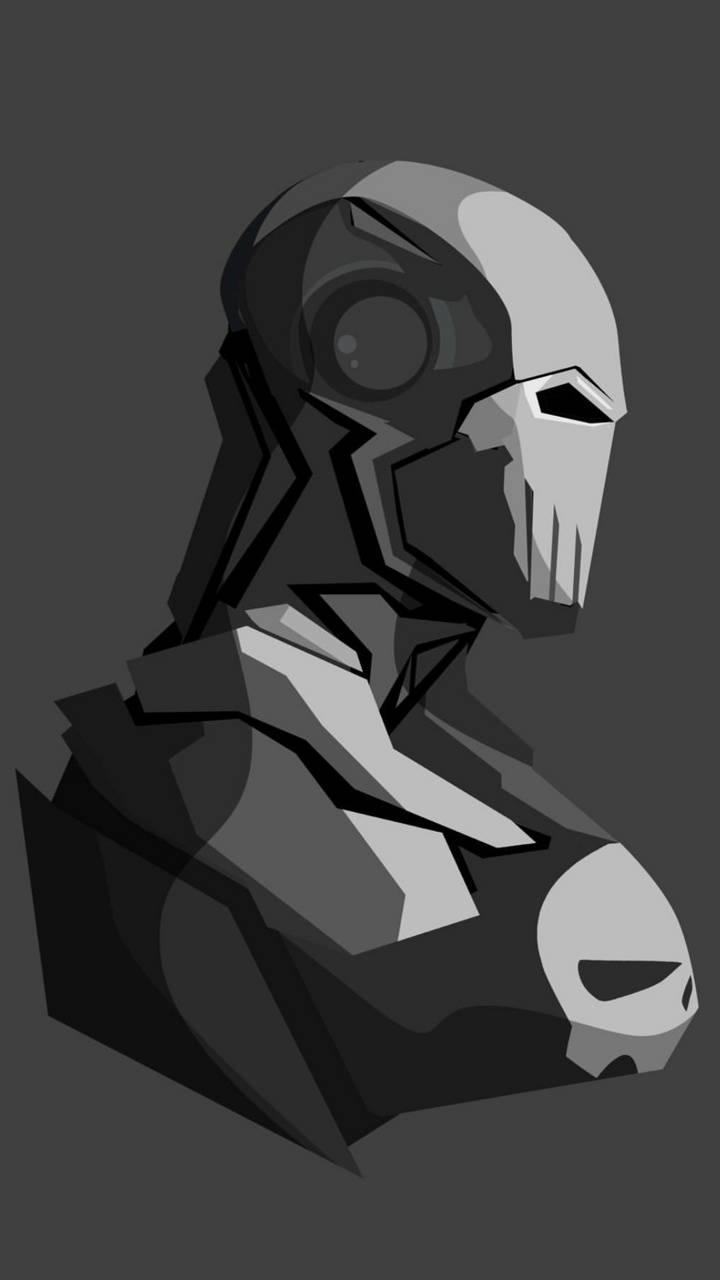 Punisher - BossLogic