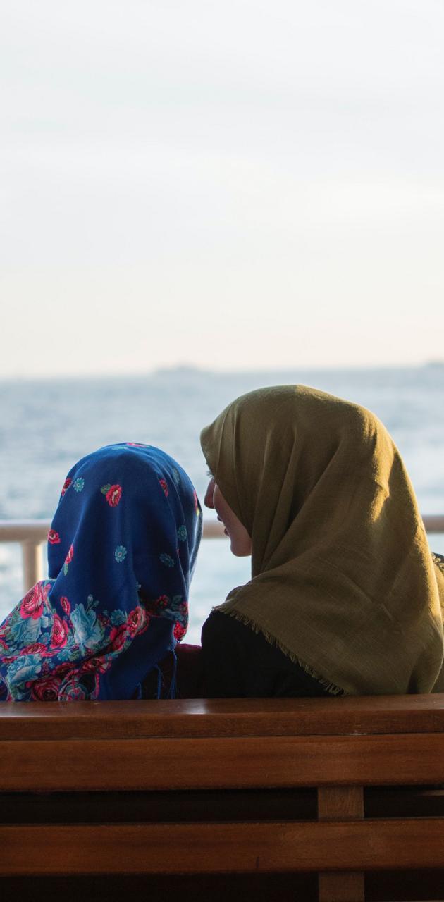 Muslim womens