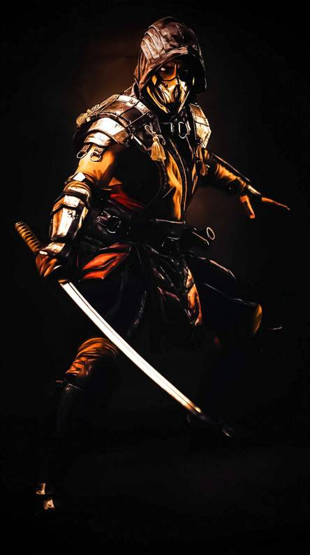 Iphone 11 Wallpaper Mortal Kombat 11 Iphone Xr Wallpaper