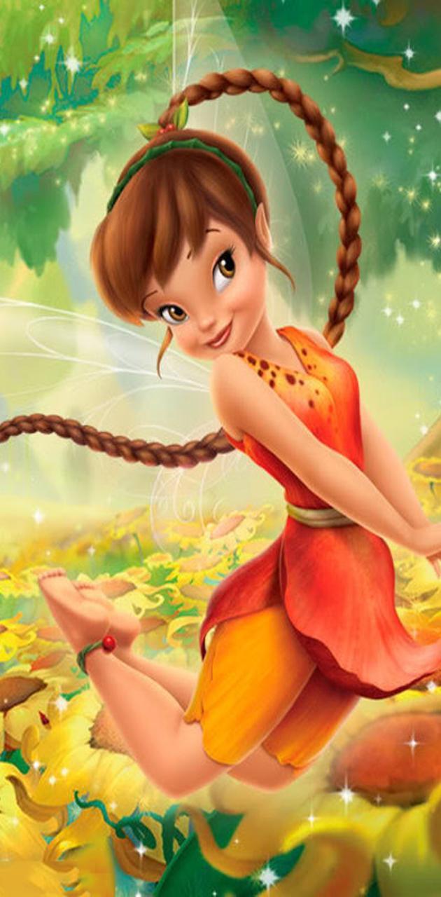 Fawn Fairy