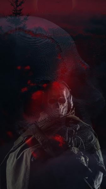 Ghost Cod MW