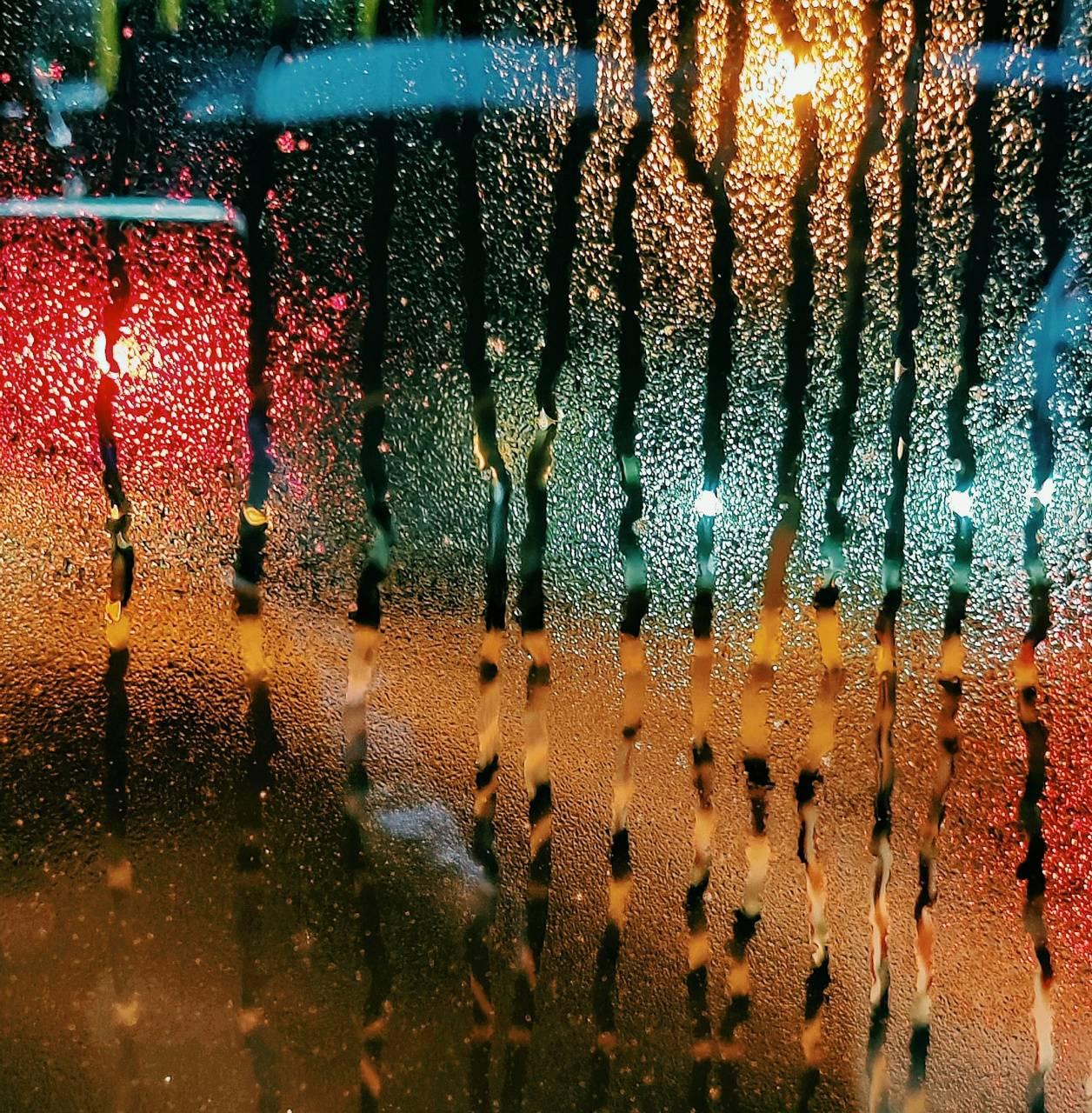 Rainy vibea