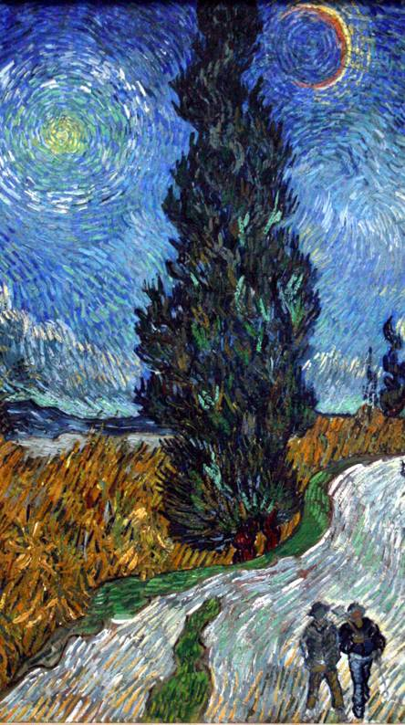 Vincent van gogh Wallpapers - Free by