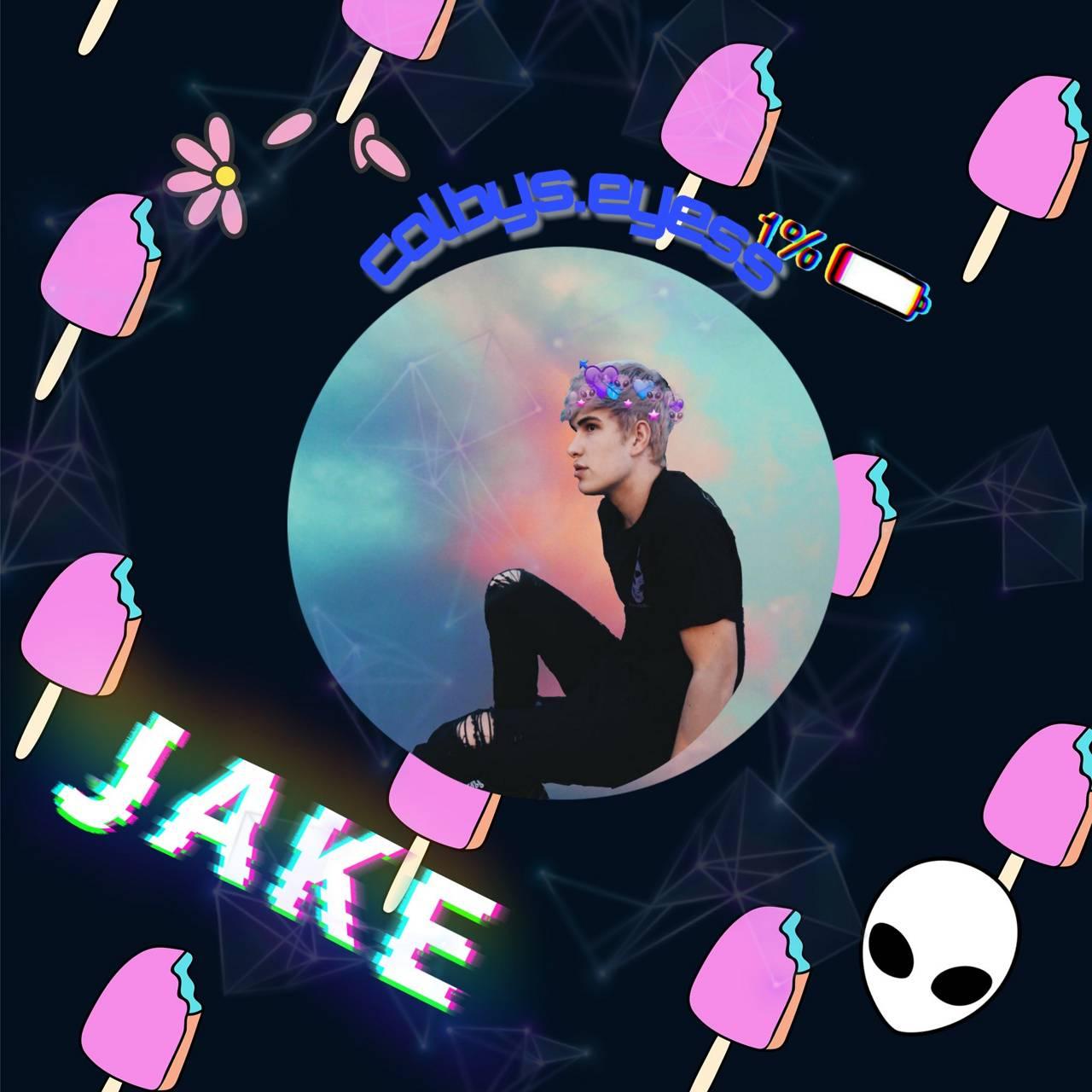 Jake Webber
