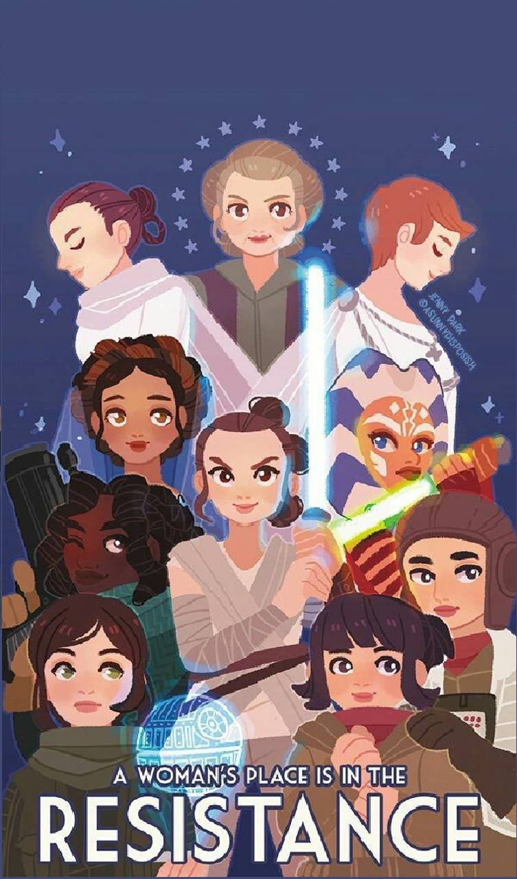 Star Wars Resistance Wallpaper By Captainmarvellous 55 Free On Zedge