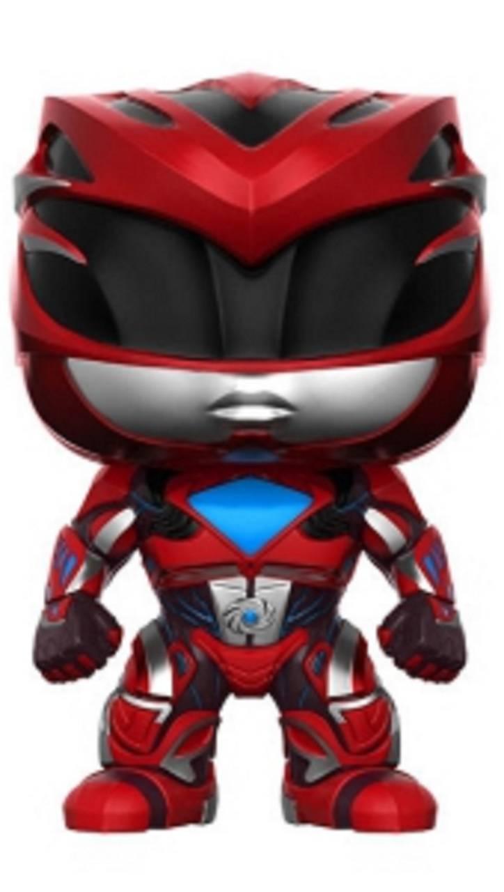 Sentai Red Ranger