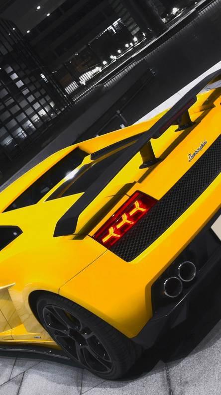 Gallardo GT600