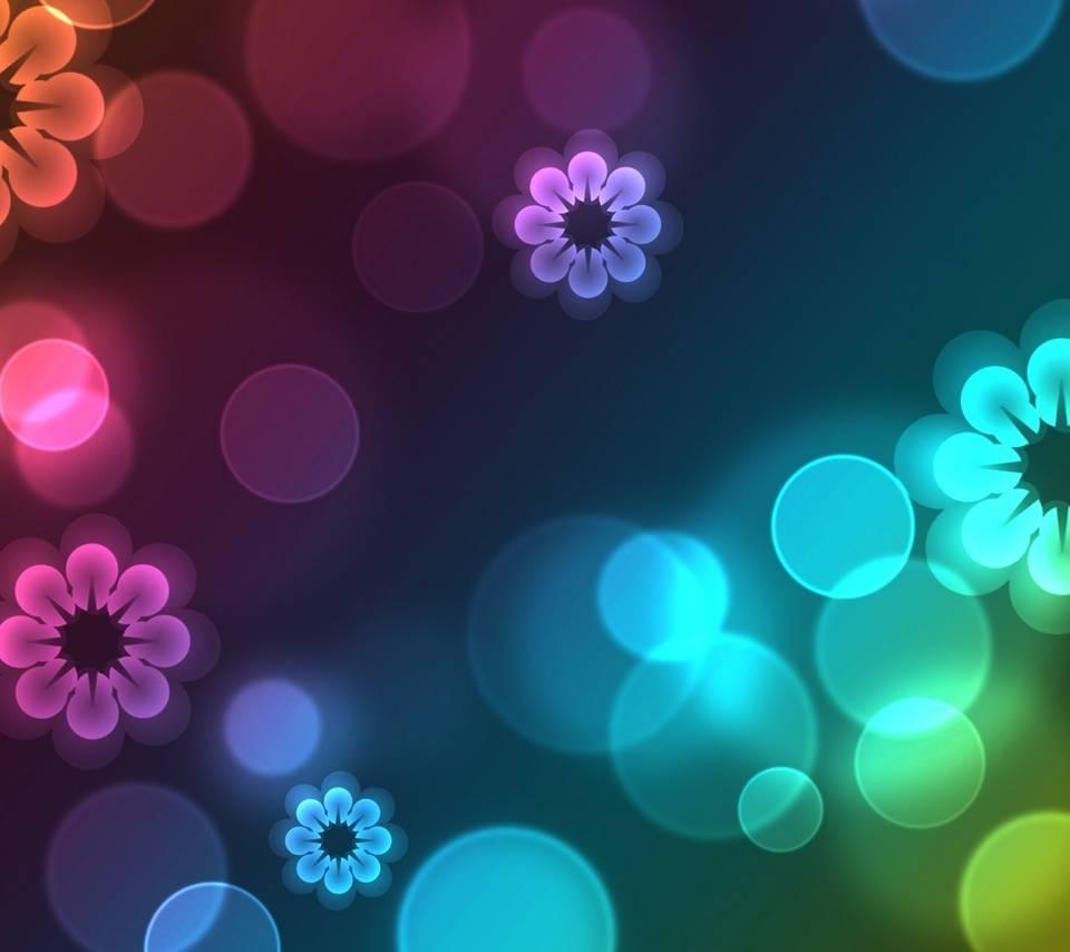 Flower Lighting