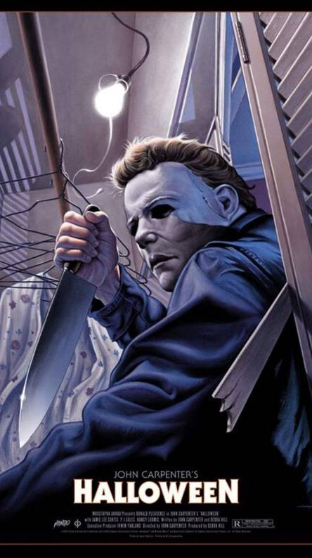Free Home Phone Service >> Michael myers Wallpapers - Free by ZEDGE™