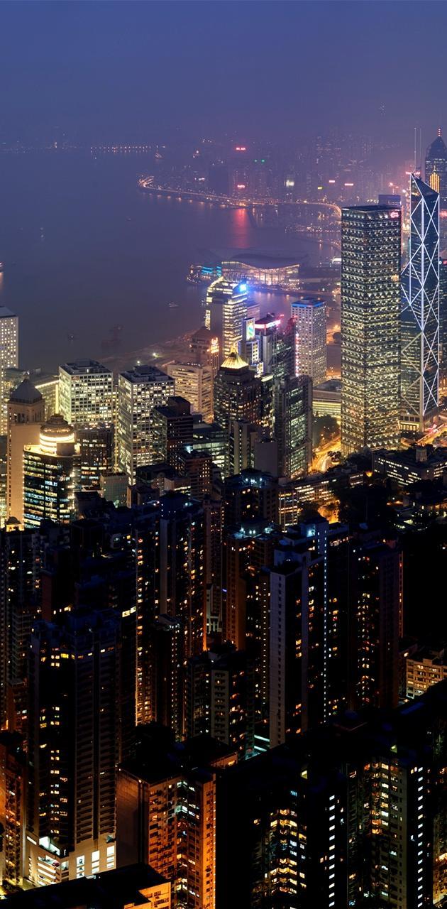 Hong Kong Hd