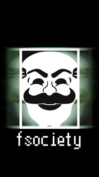 F Society Mr Robot 3
