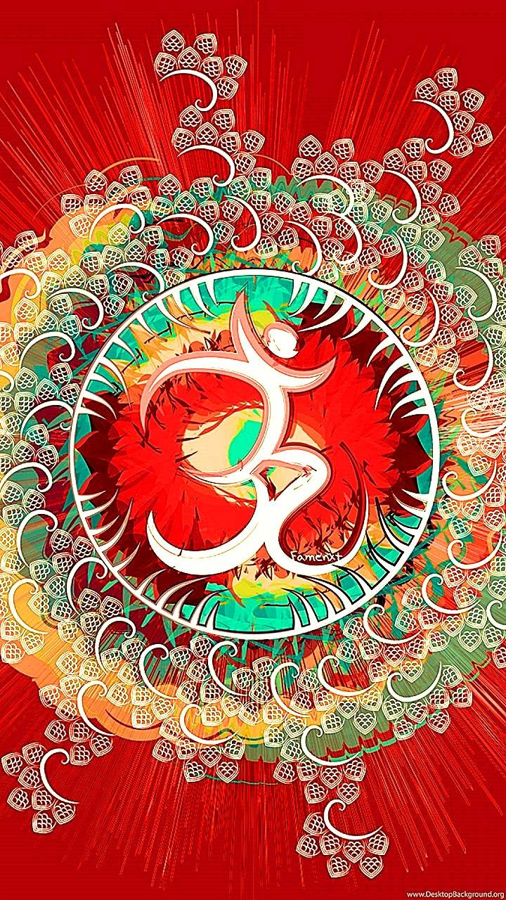 Om Wallpaper By Shubh8585 95 Free On Zedge