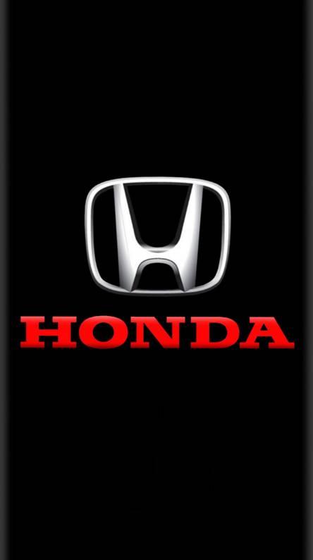 Honda Logo Wallpapers Free By Zedge
