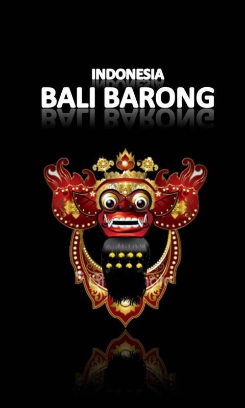 Balibarong Indonesia