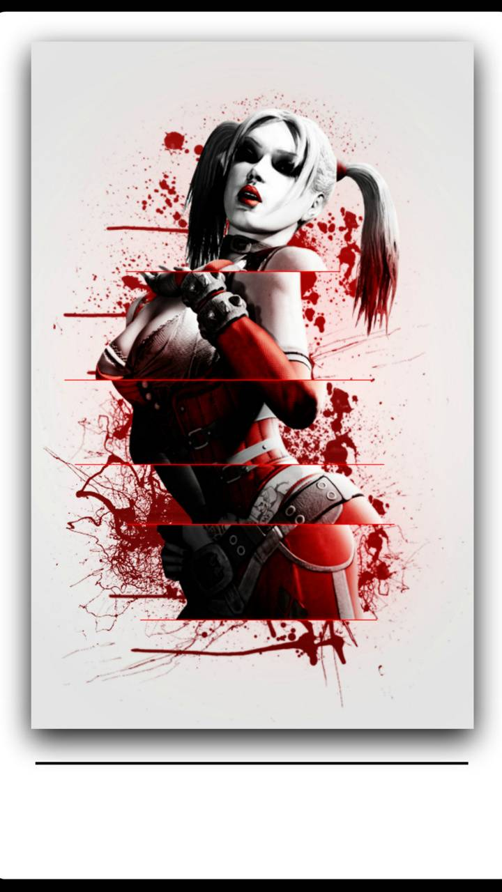 Harley Quinn 02
