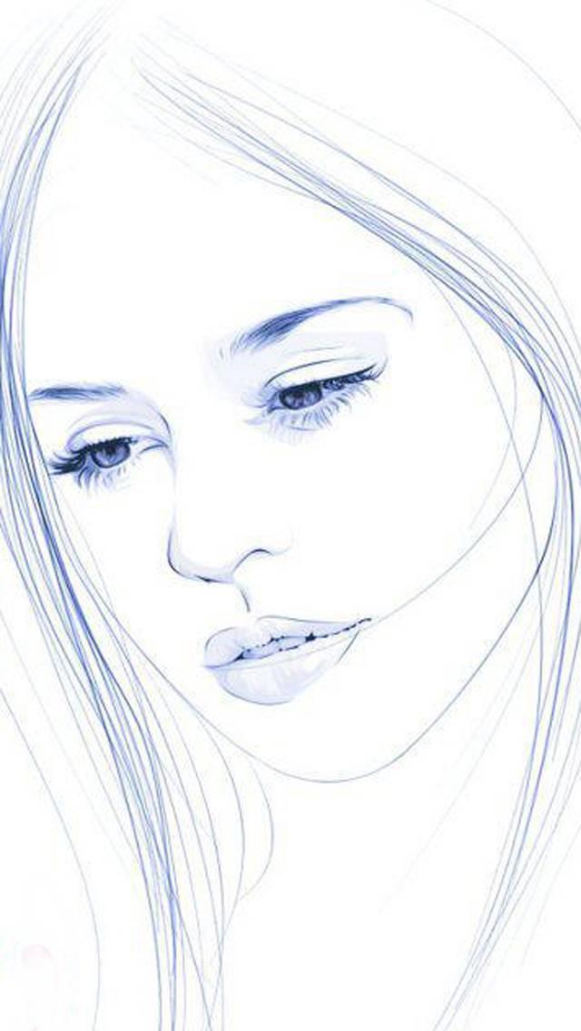 Sketch Beauty