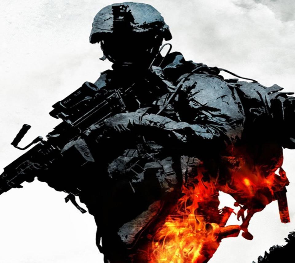Battlefiled Bc2