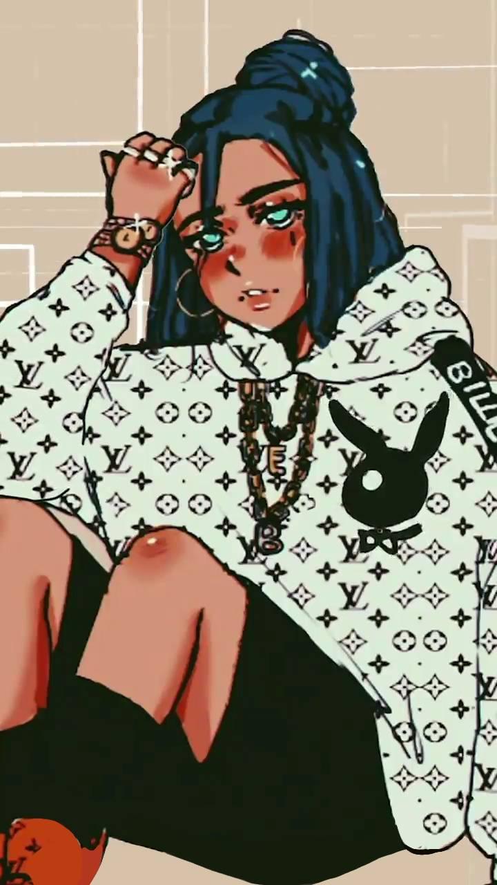 More of Billie-