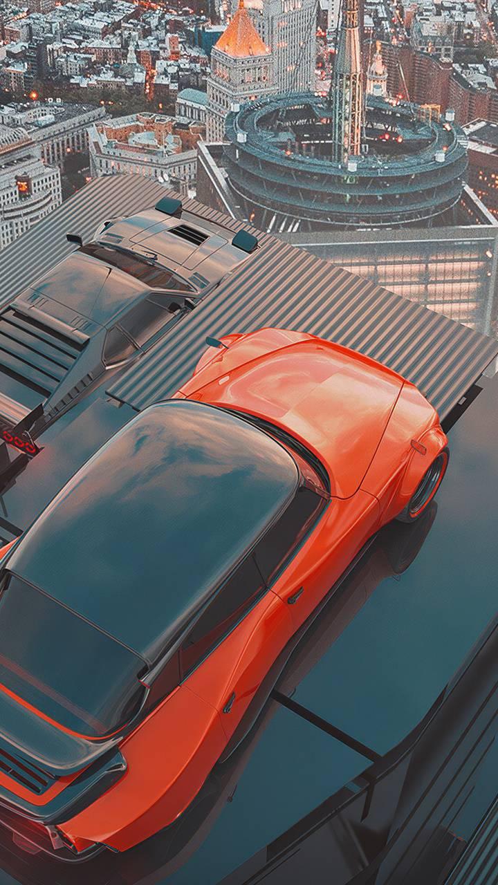 Car Skyline
