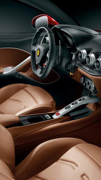 f12 interior