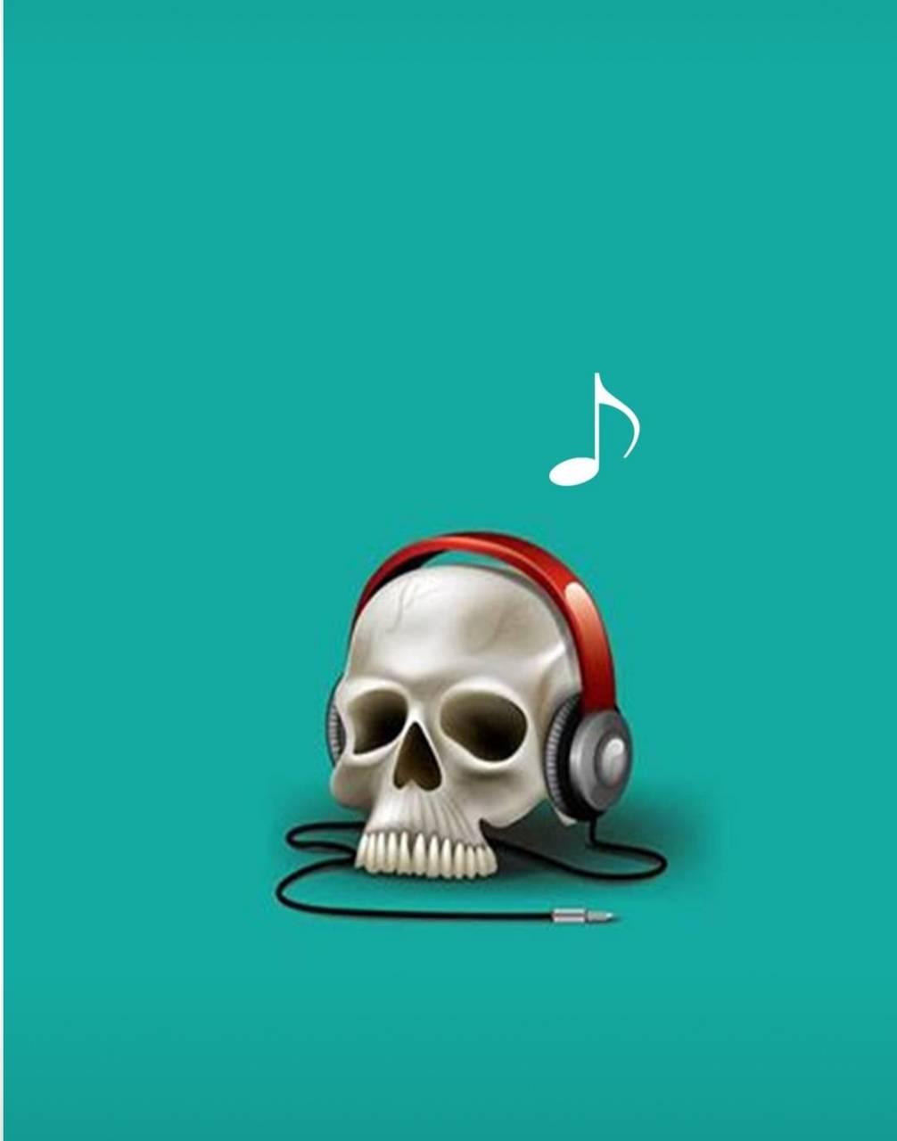 Skull Wallpaper By Stevenjay F8 Free On Zedge