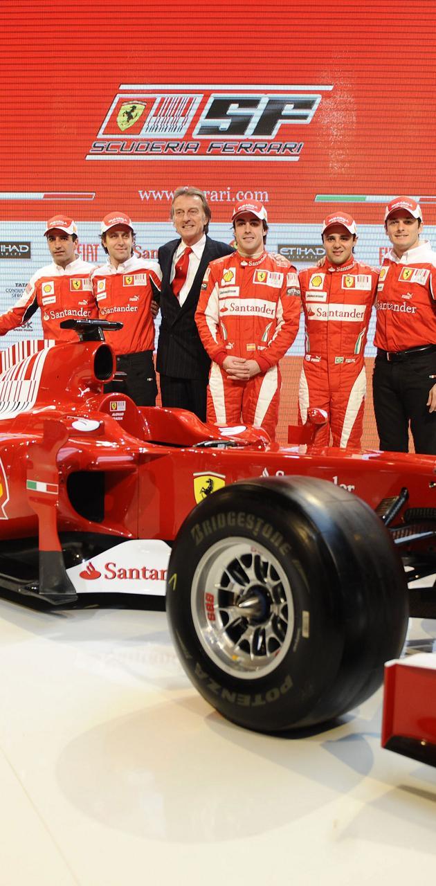 Scuderia F1