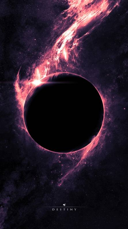 Black Hole Wallpapers Free By Zedge