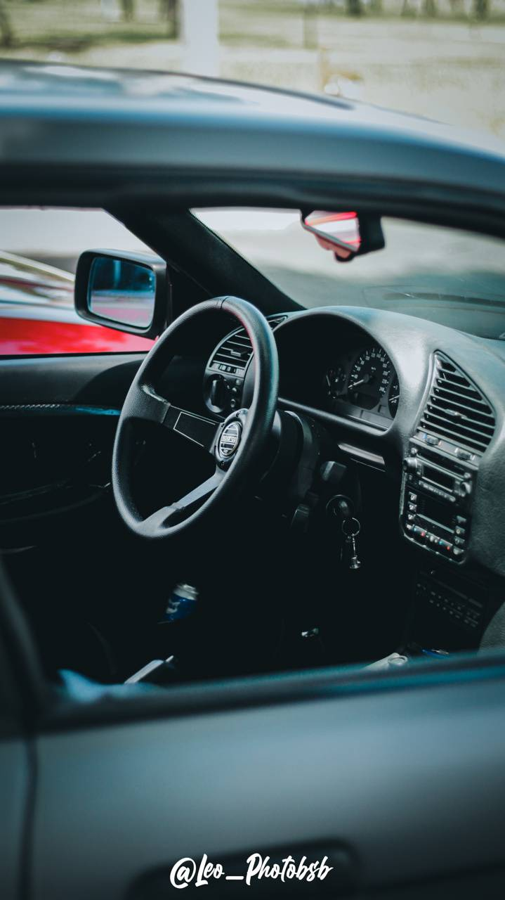 getaway BMW 7