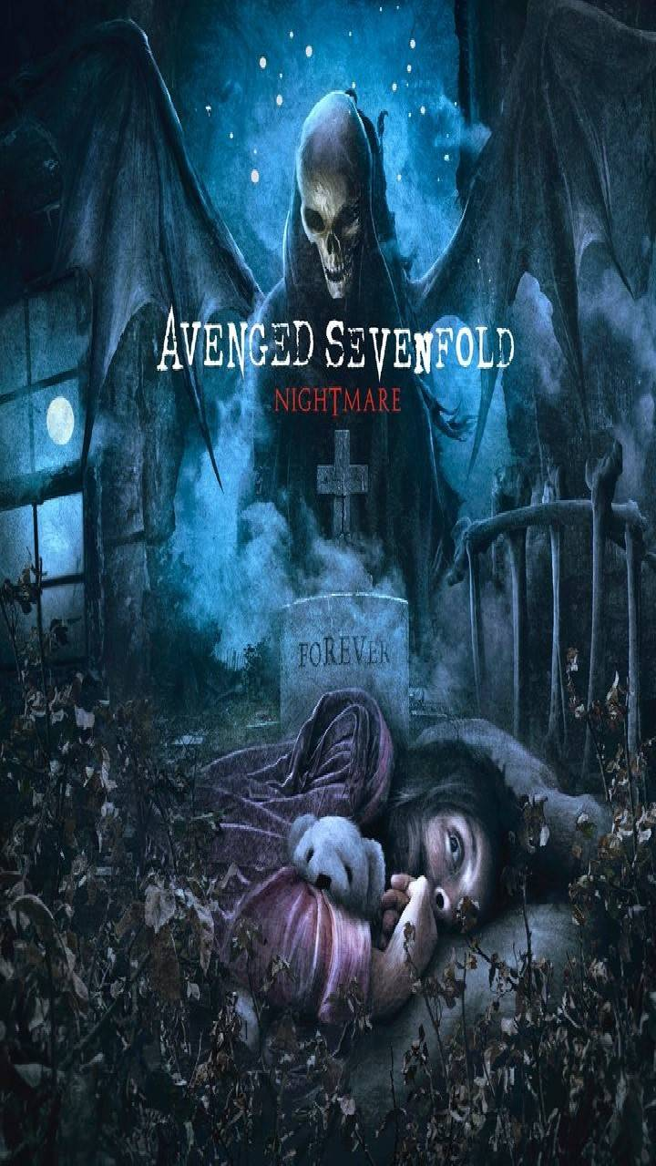 Avenged Sevenfold Wallpapers Free By Zedge