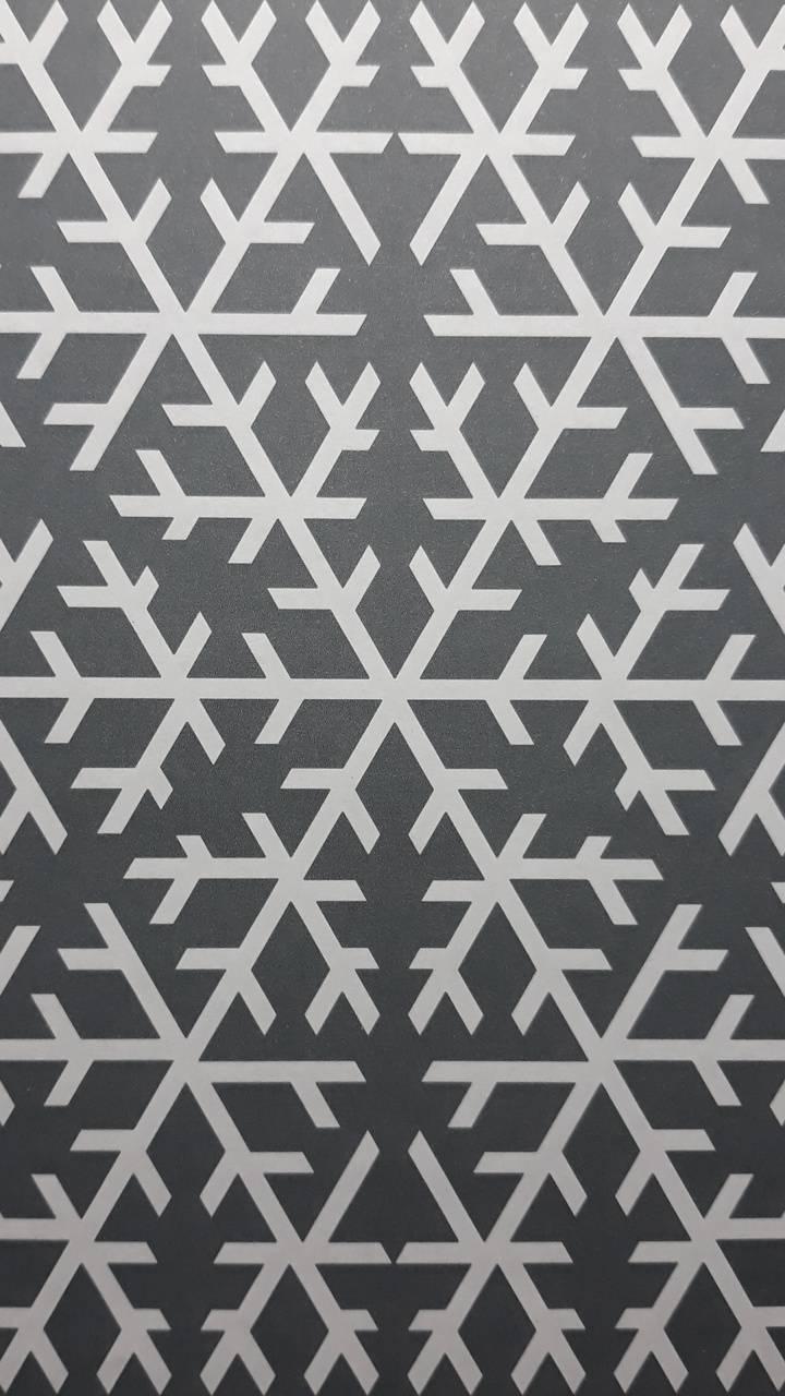 Triagon Snowflake 2
