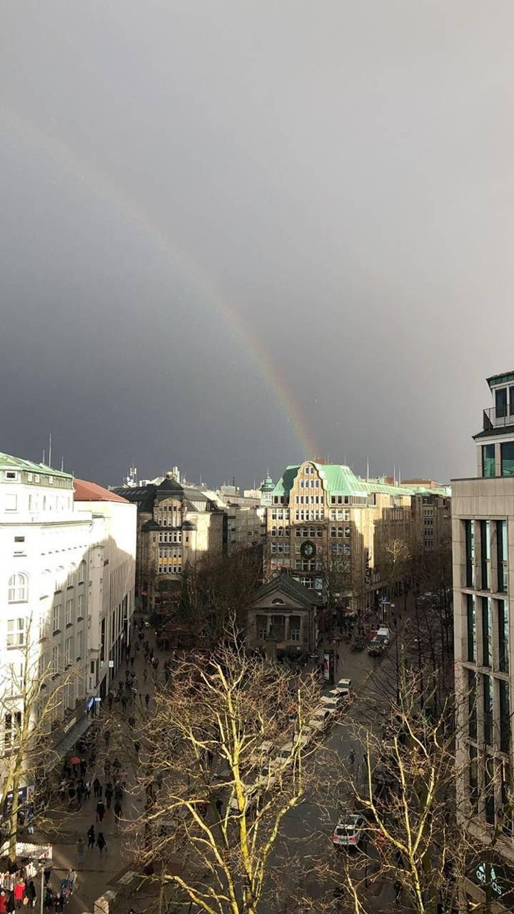 4k Rainbow