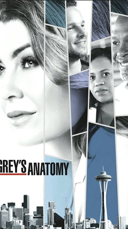 Greys Anatomy Wallpapers Free By Zedge