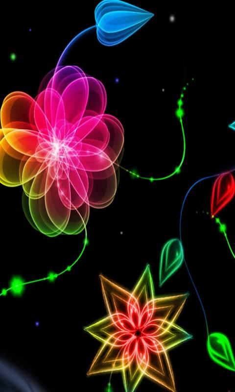 Colourfull Swirlgs