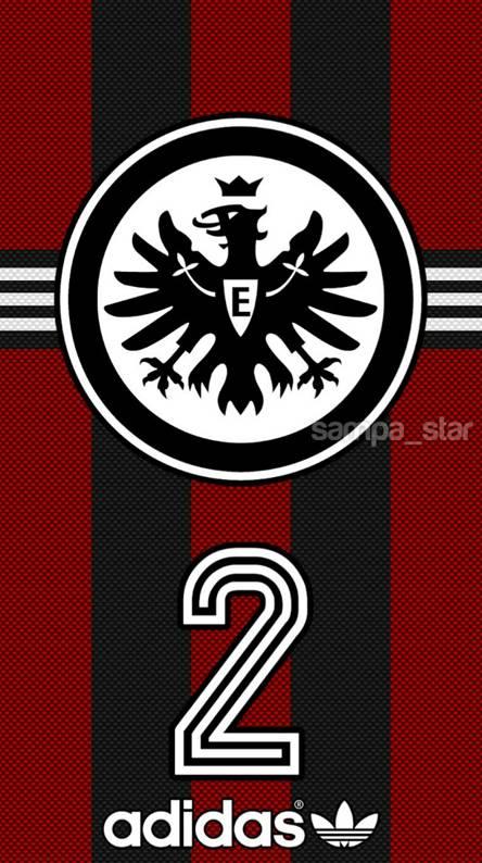 Eintracht Frankfurt Wallpapers Free By Zedge