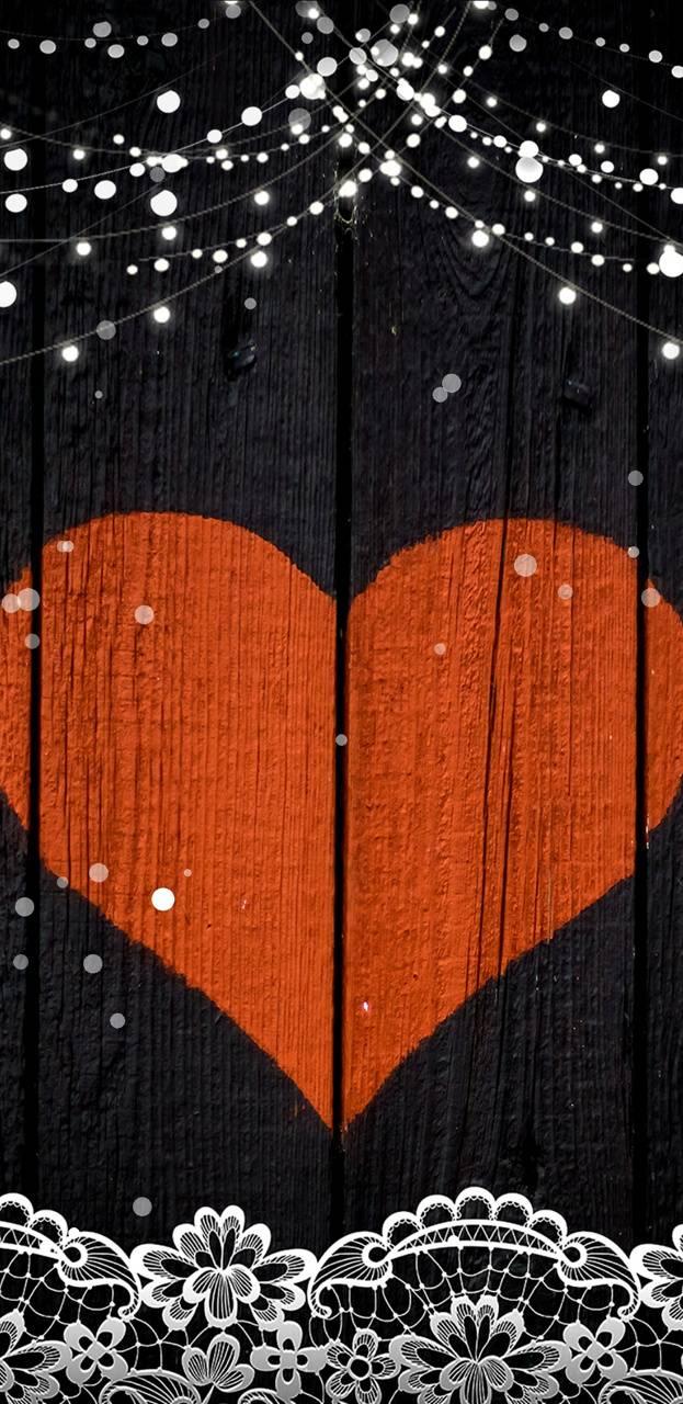 Lace N Heart