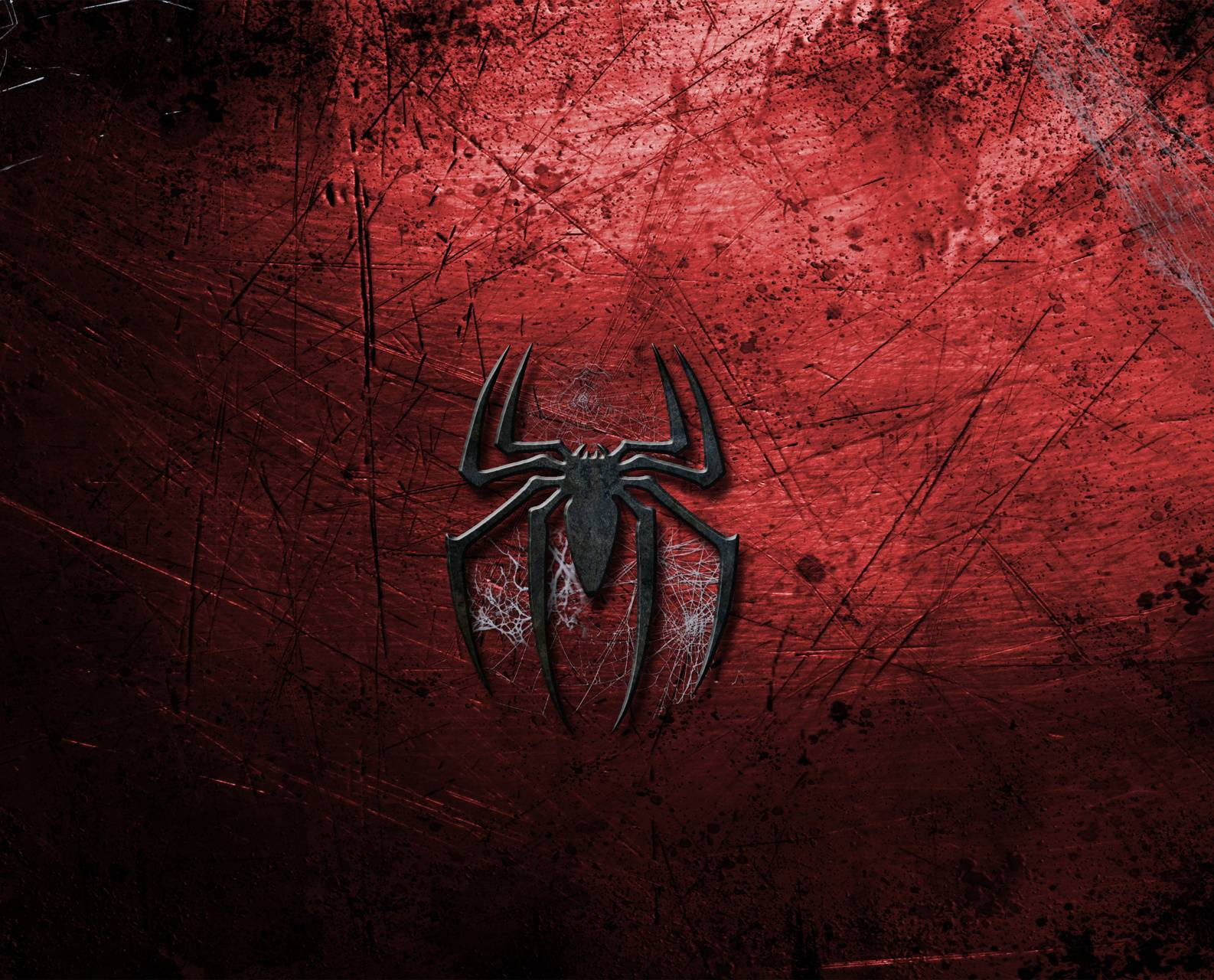 spiderman 4 logo