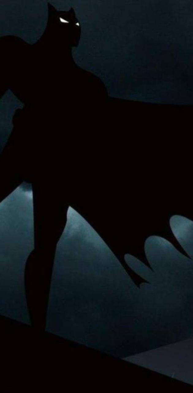 Batman Anime13