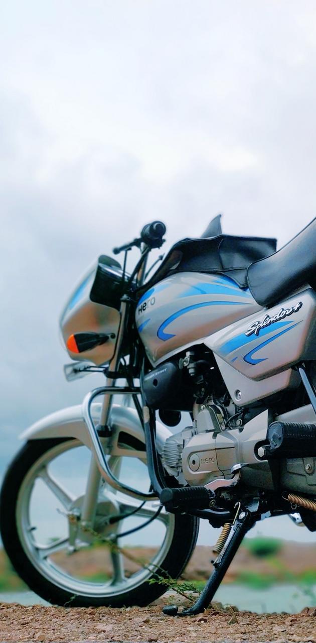 Hero Splendor Bike