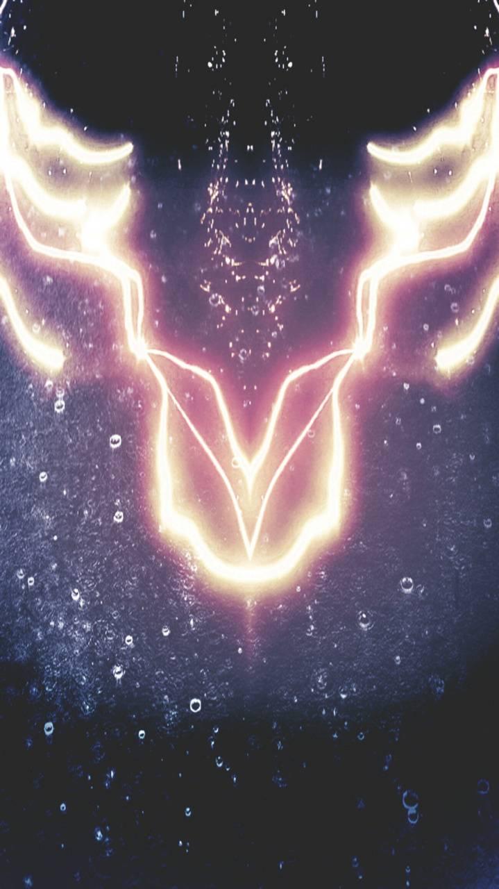 Lightining bull