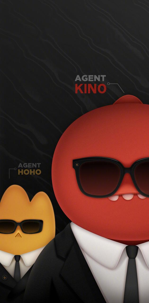 Redmi Kino & Hoho