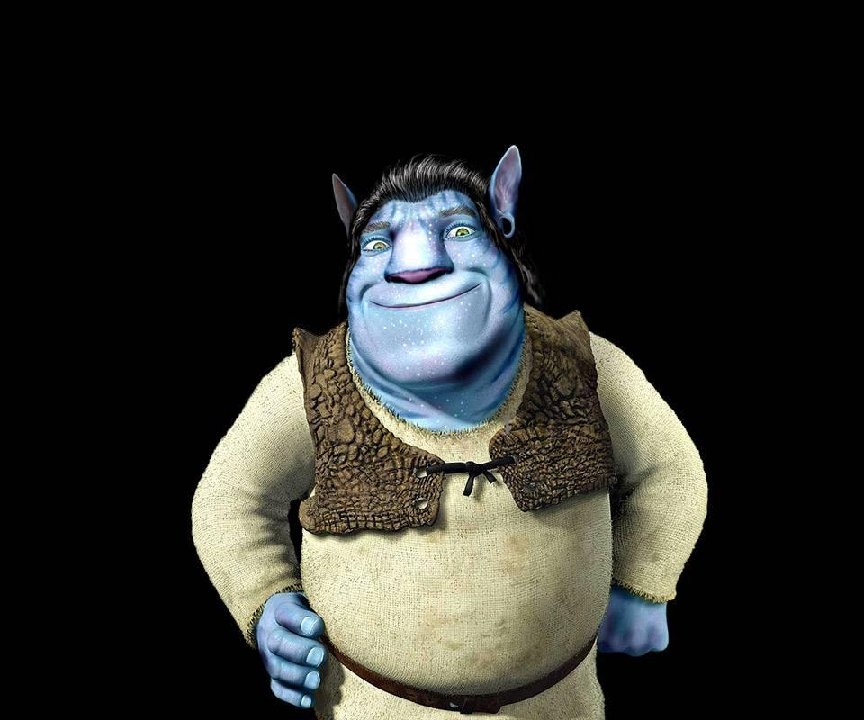 Av Shrek