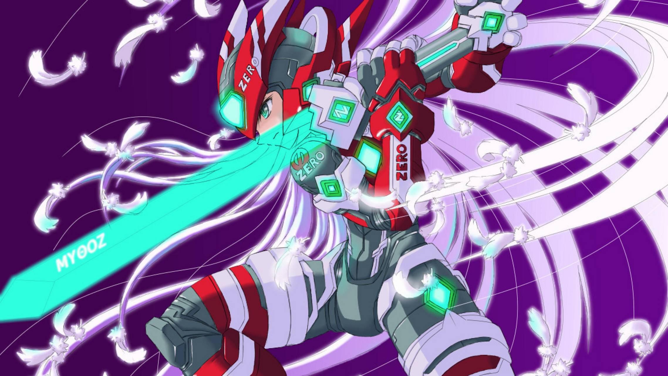 Zero Blade laser