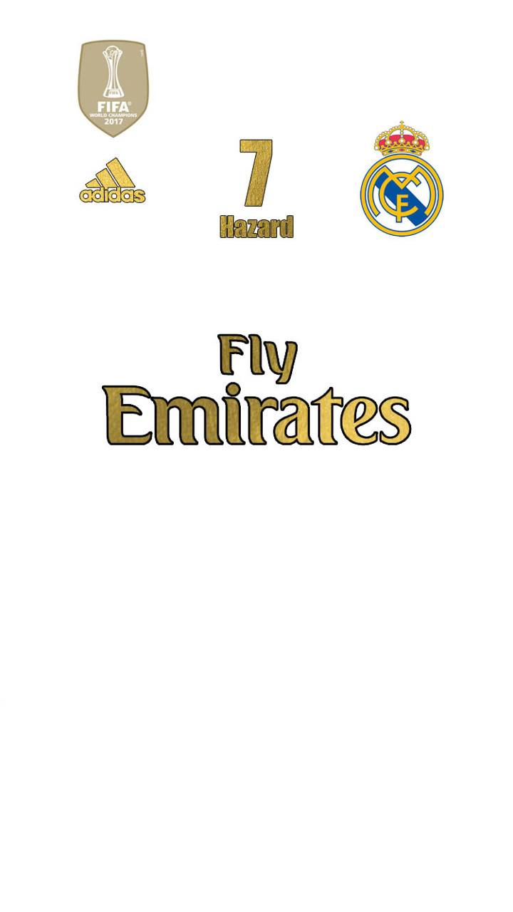 Real Madrid 2020